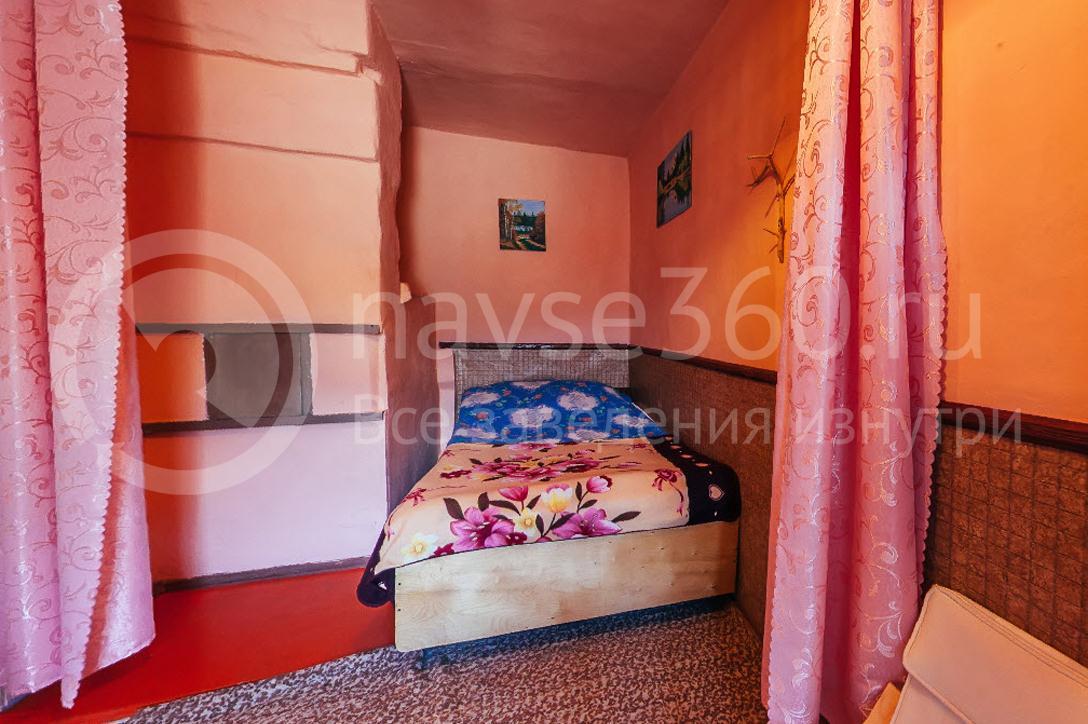 отель домик в деревне даховская краснодар 22