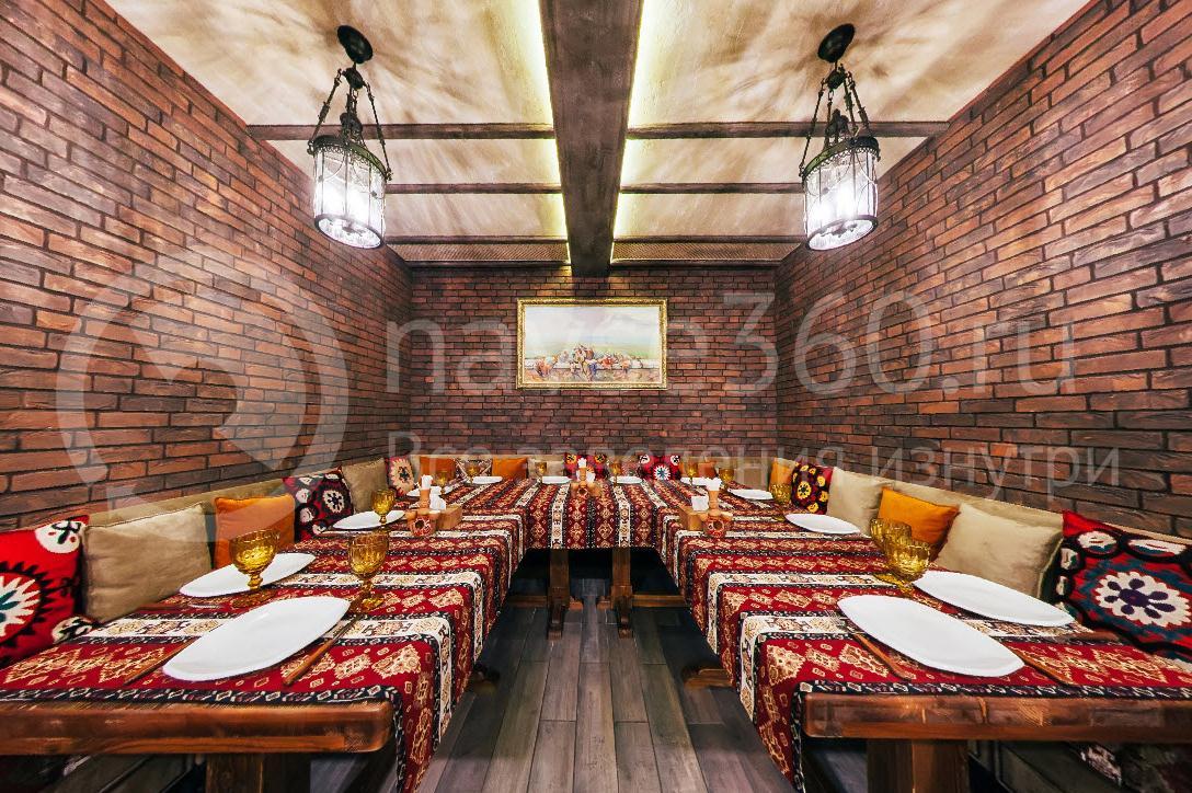ресторан, банкетный зал старый город, краснодар 06