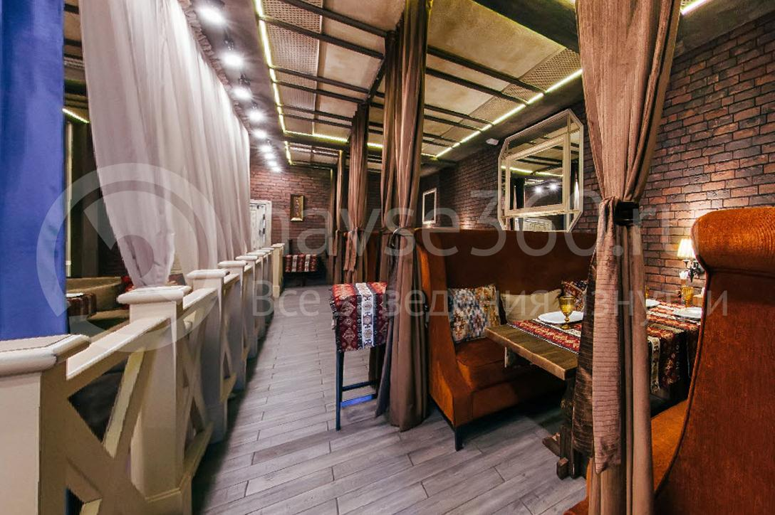 ресторан, банкетный зал старый город, краснодар 13
