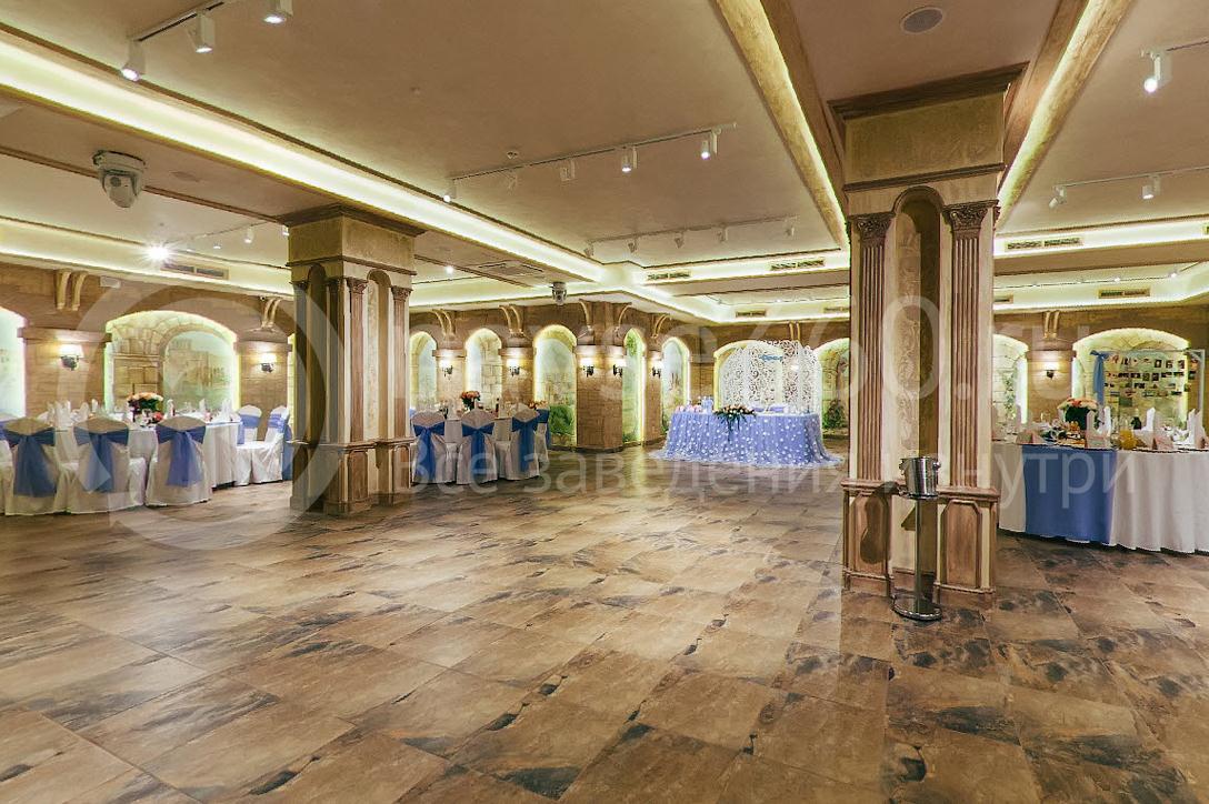 ресторан, банкетный зал старый город, краснодар 15