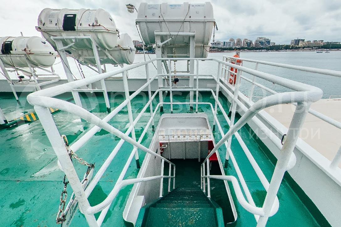 Империя, лайнер развлечения морские путешествия геленджик 07