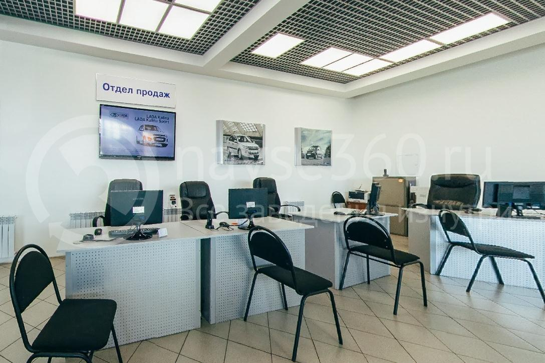 Первый лада центр автосалон краснодар 01
