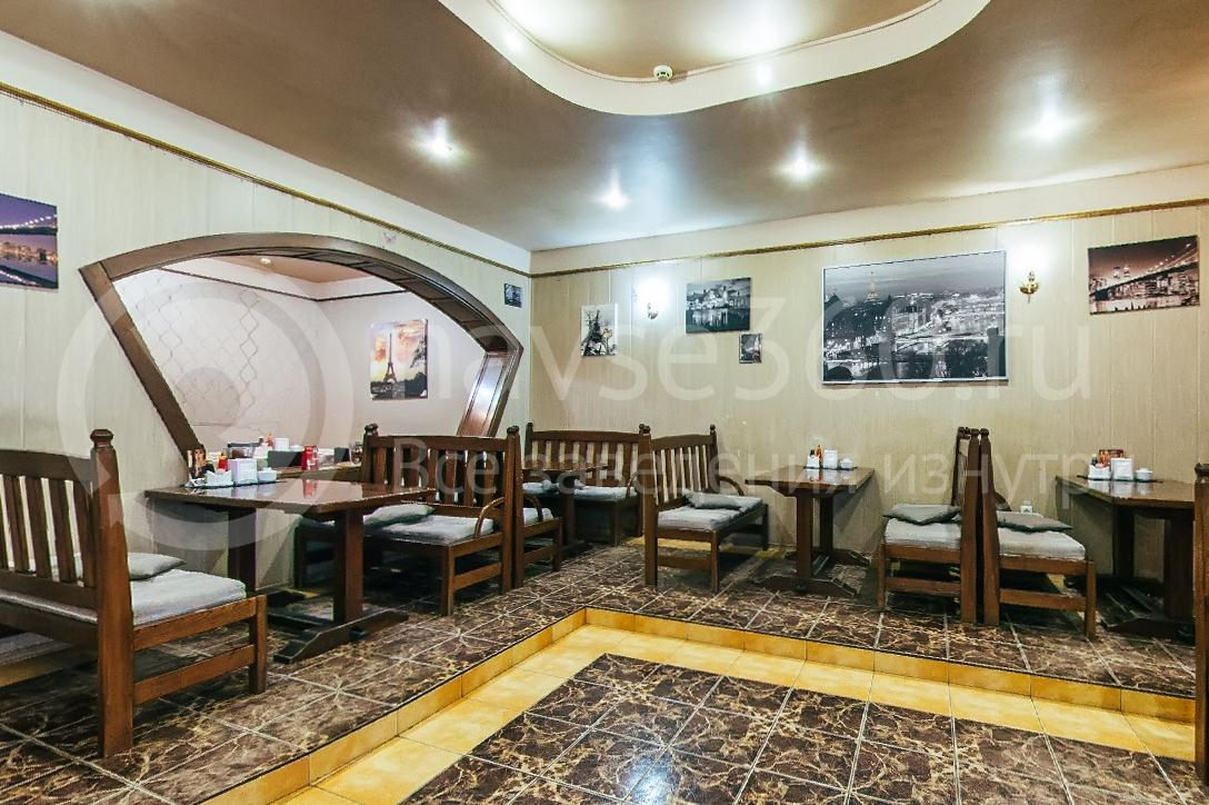 кафе трактир у тани саратовская горячий ключ краснодар 15