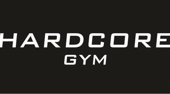 Hardcore, сеть тренажерных залов