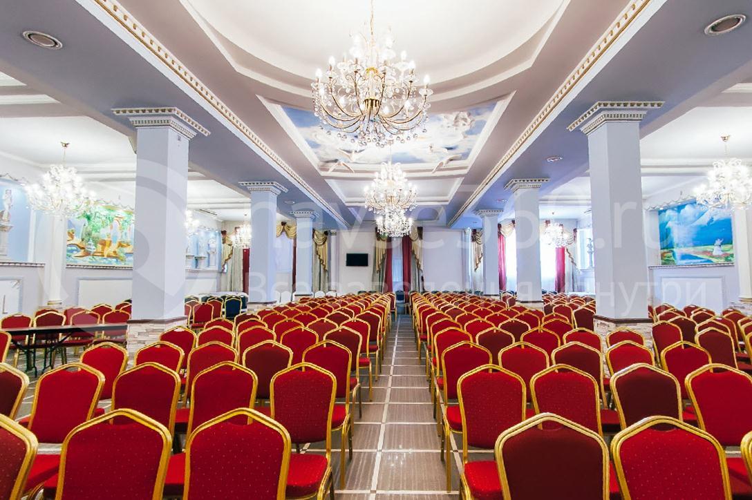Банкетный зал White Hall Краснодар 03