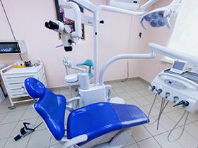 Стоматологическая клиника Зубаревой