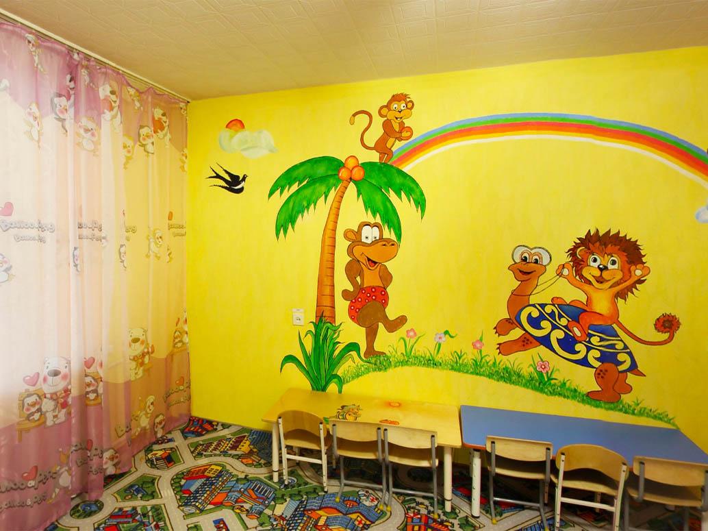 Пряничный домик, частный детский сад
