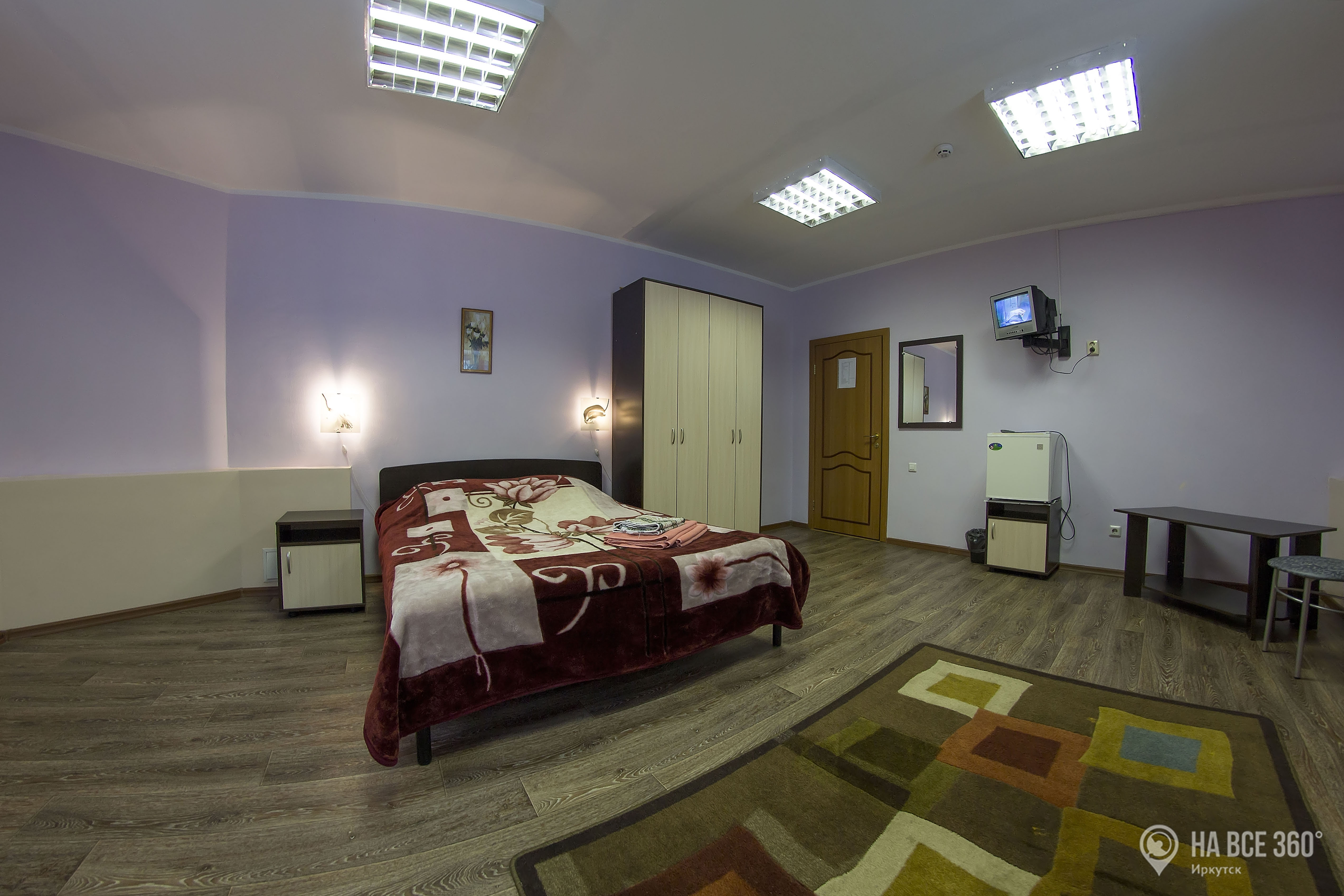 Гостиницы и отели