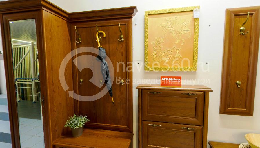 Мебельный магазин в Казани