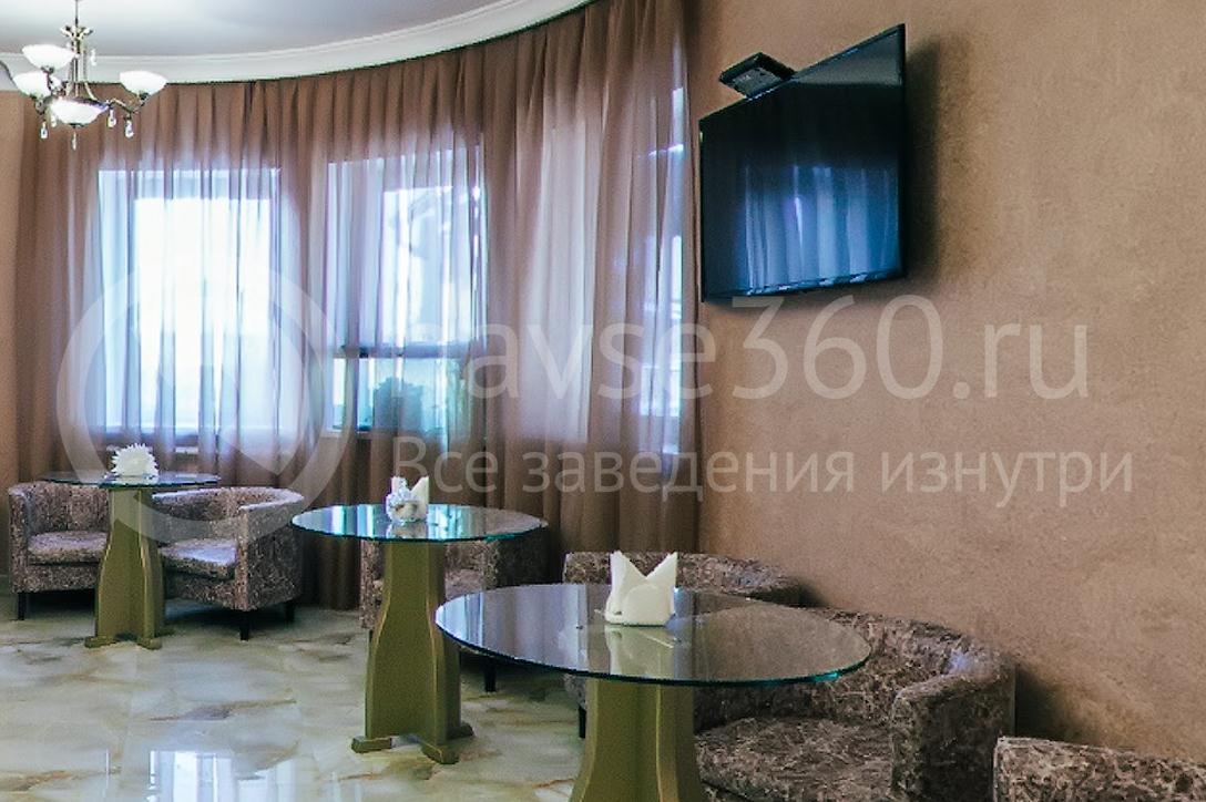 отель коржов краснодар 04