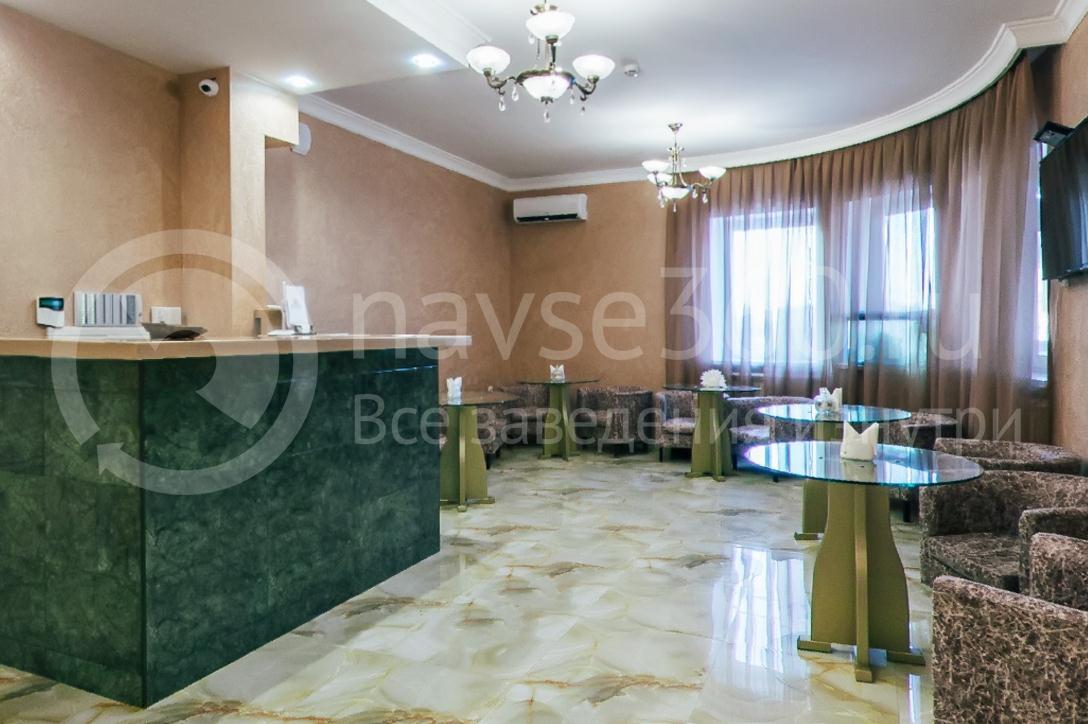 отель коржов краснодар 16