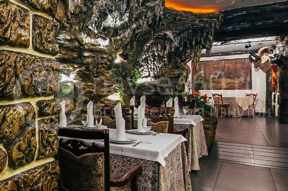 Ресторан Королевская Охота 06