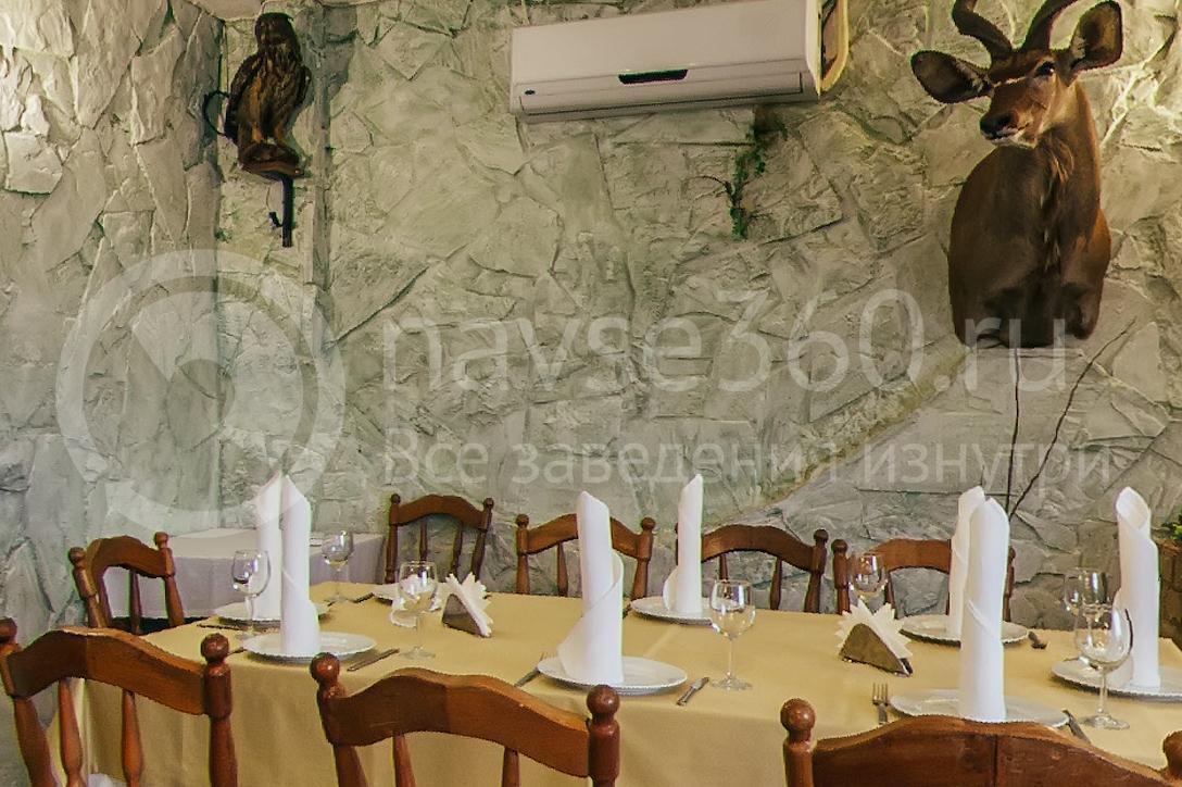 Ресторан Королевская Охота 11