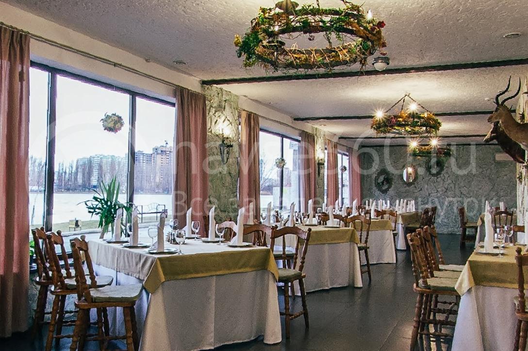 Ресторан Королевская Охота 13