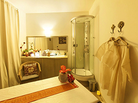 ОАЗИС-спа, салон тайского массажа