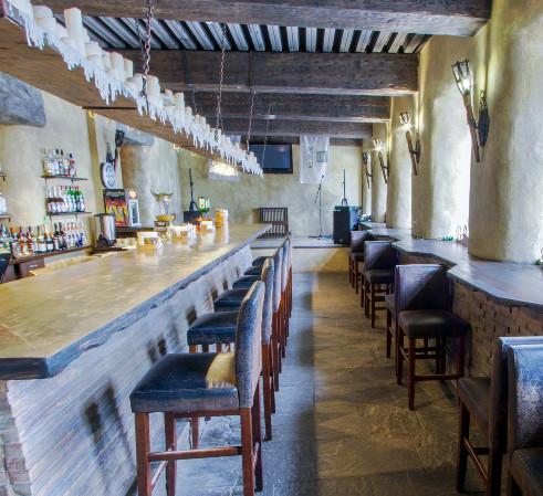 Бригга, бар-ресторан