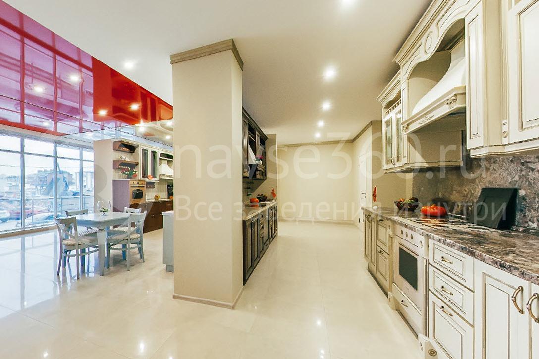 мебель для кухни геленджик эвита 06