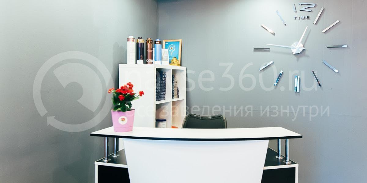 Салон красоты Master Style 03