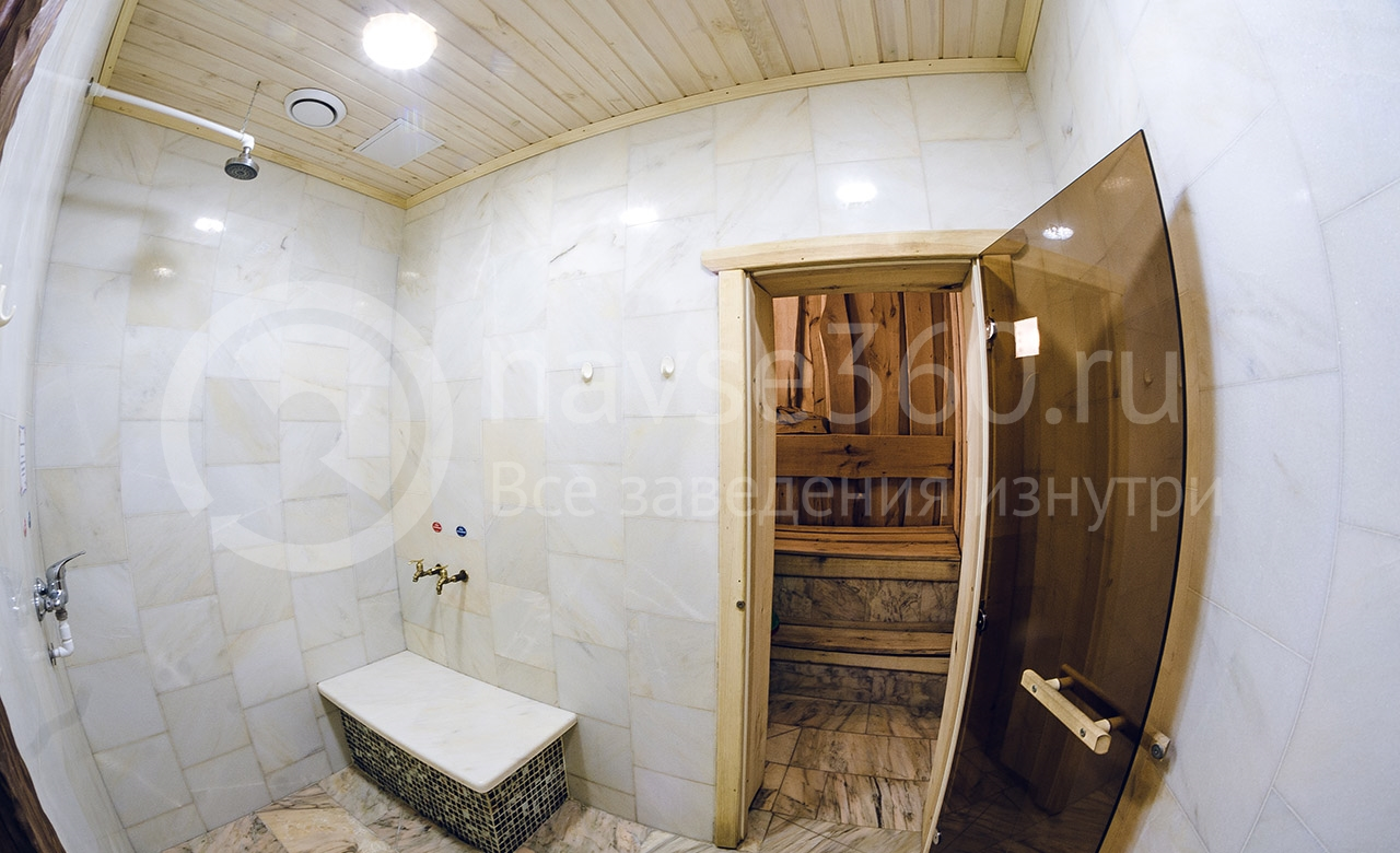 Баня № 3 на сайте tomsk.navse360.ru