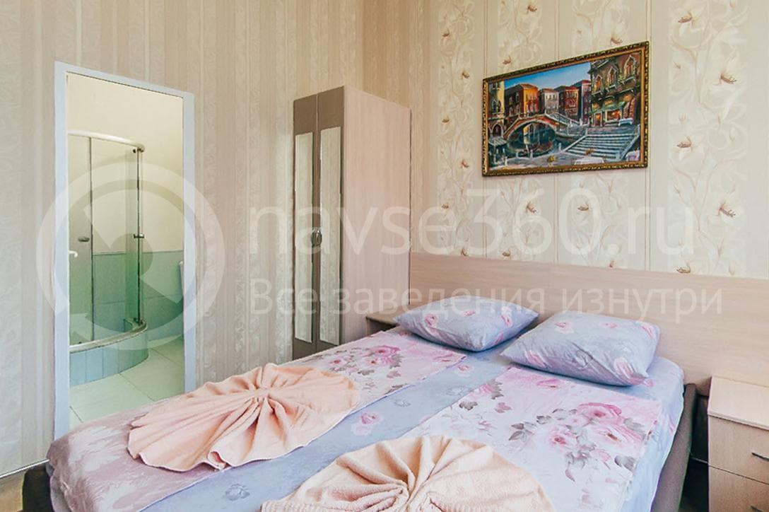 гостевой дом славянский кабардинка 06