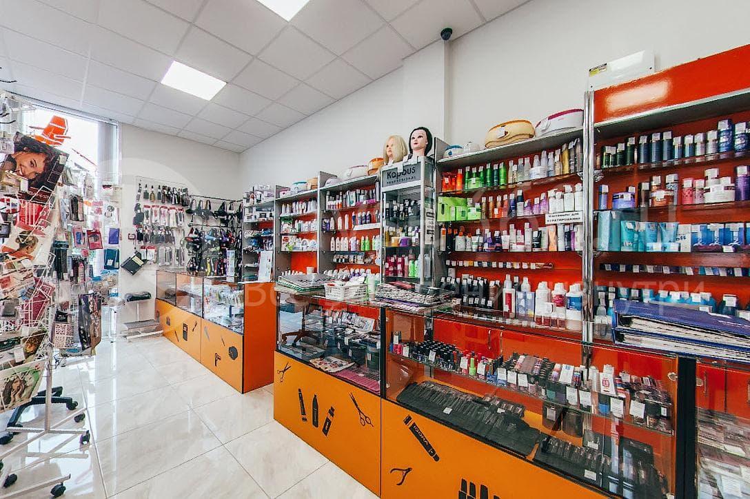 парикмастер, профессиональный магазин для парикмахеров 03