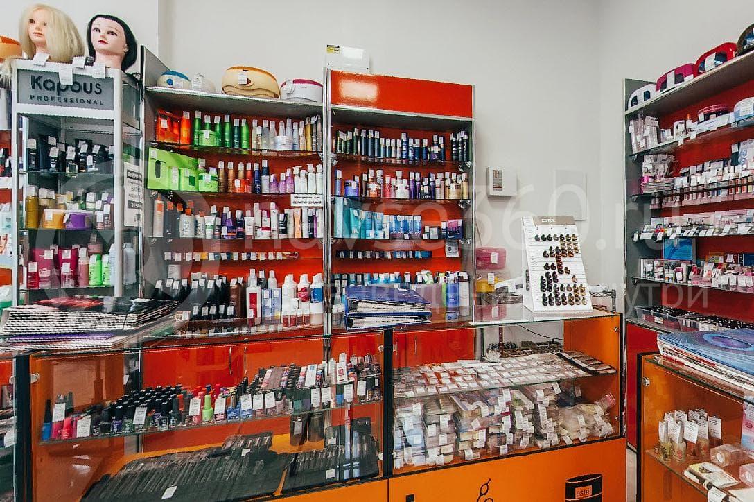 парикмастер, профессиональный магазин для парикмахеров 06