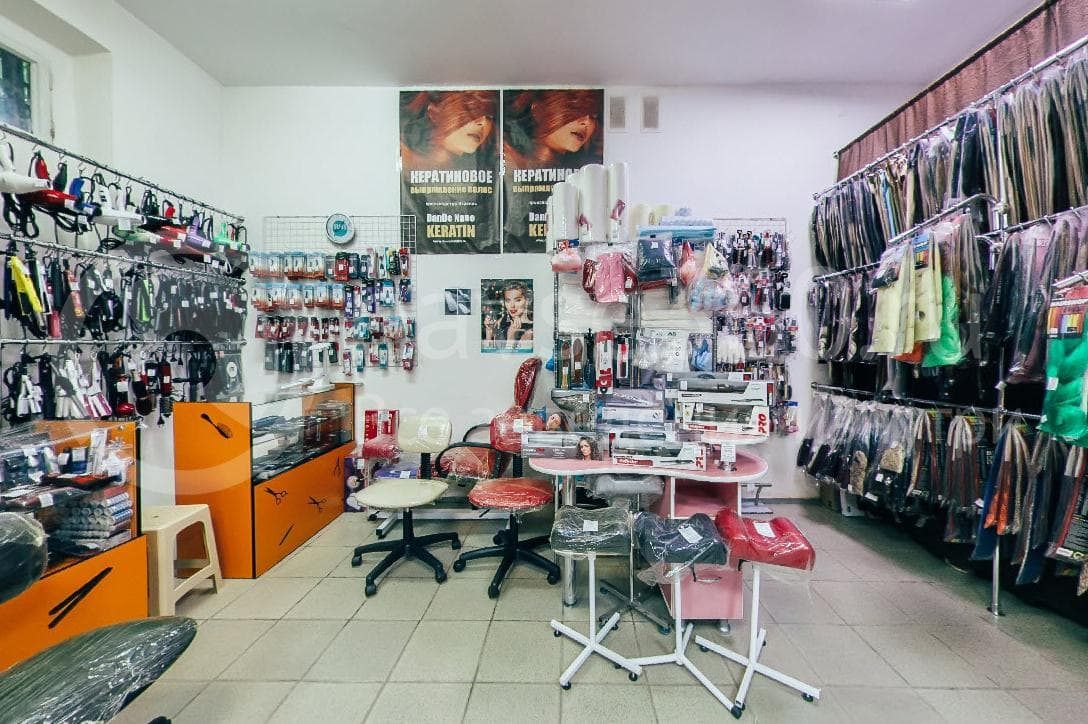 Парикмастер, профессиональный магазин для парикмахеров, новороссийск, московская 04