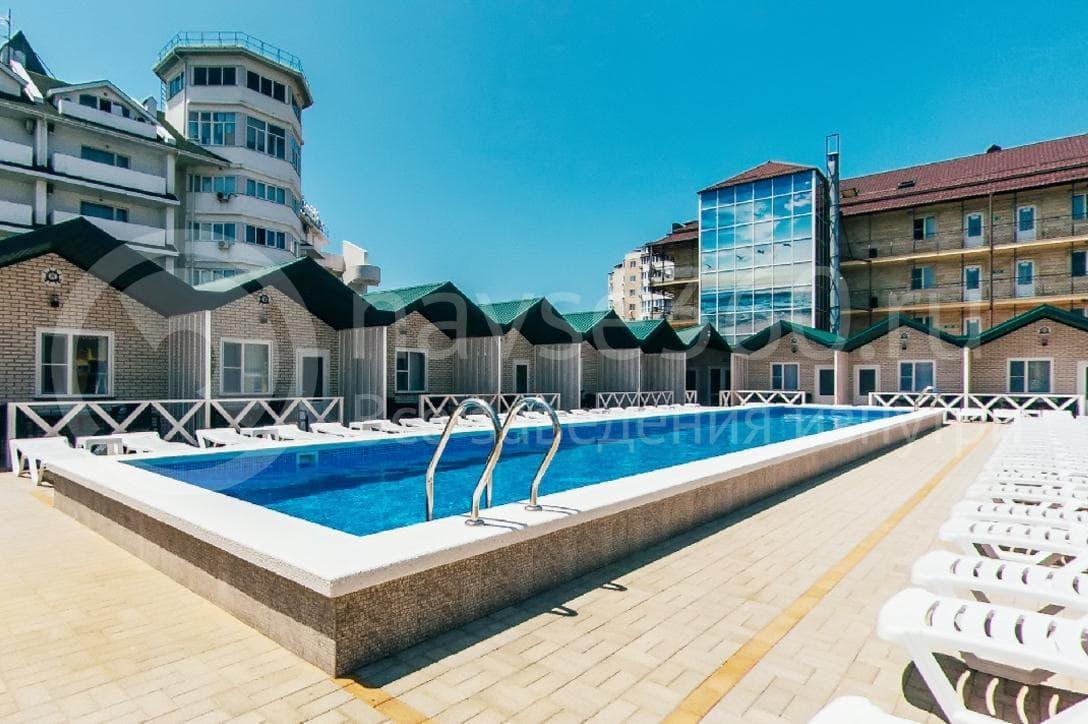 отель Sea Near Анапа 46