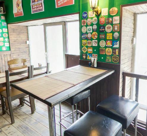 Pinta Pub, пивной бар