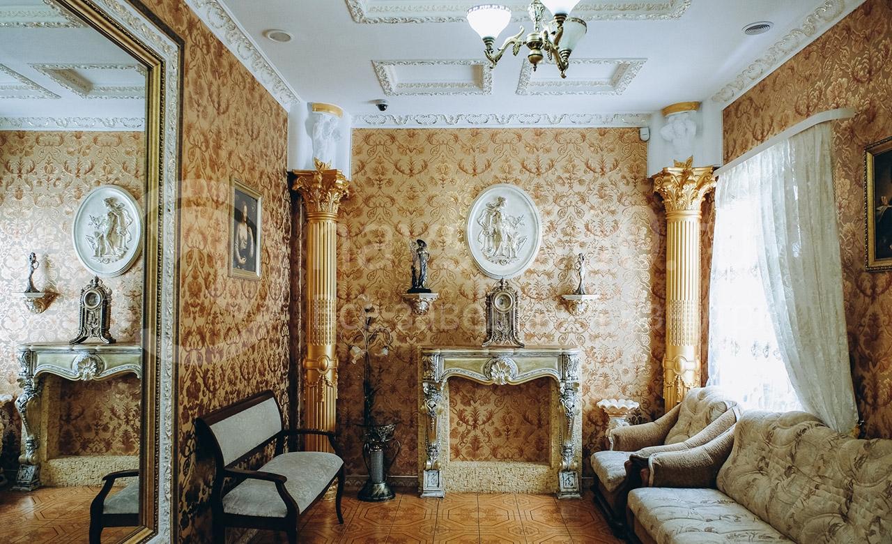 Шустофф, банкетный зал: отзывы, фото и цены на сайте tomsk.navse360.ru