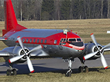 Самолет ИЛ-14