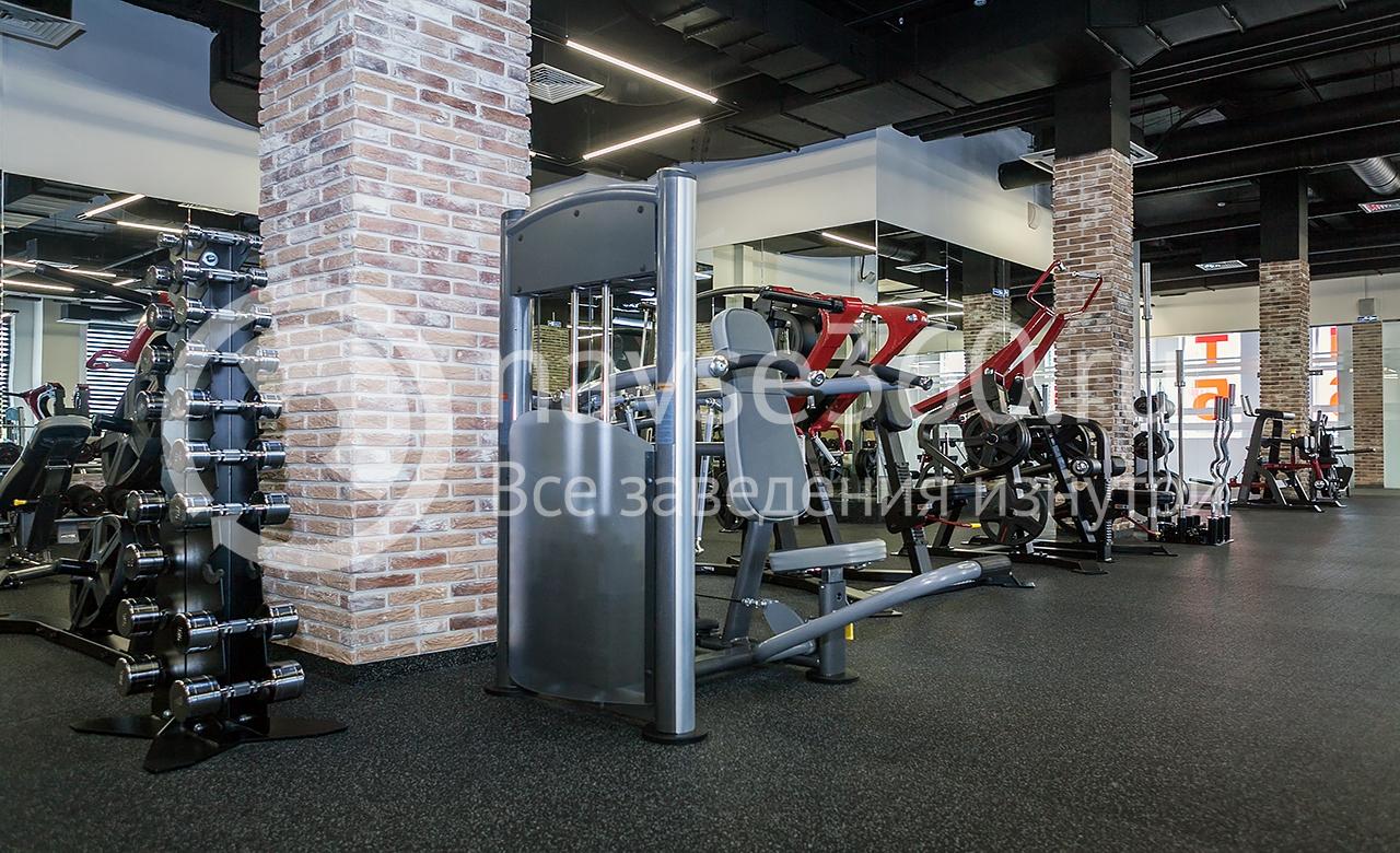 Hit Gym, фитнес-клуб