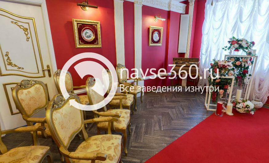 Банкетный зал для свадьбы в Казани