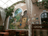 Кафе чайхана кальянная Али Баба, Анапа. Адрес, телефон, фото, виртуальный тур, отзывы на сайте anapa.navse360.ru