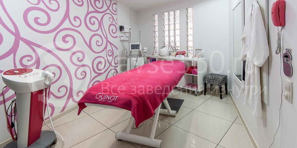 Pink Panther, салон красоты Бабушкина, 09