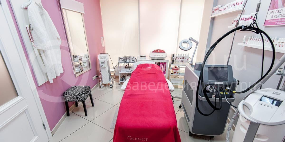 Pink Panther, салон красоты Бабушкина, 15