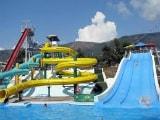 Бегемот, аквапарк