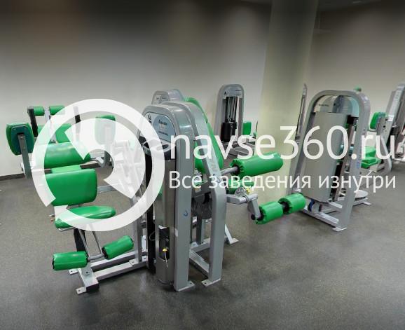фитнес клуб казани