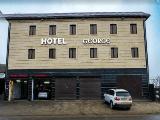 Гостиница George Hotel, Краснодар. Адрес ул. Большевистская, 377, телефон +7 (918) 950‒62‒07, фото, отзывы, условия бронирования номеров, виртуальный тур, на сайте: krasnodar.navse360.ru