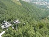 Смотровая площадка Сафари Парк, Геленджик. Панорамный вид с самой высокой точки города на сайте: gelendgik.navse360.ru