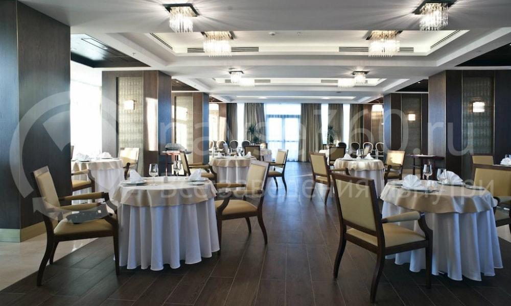 Отель Сочи с рестораном Дагомыс