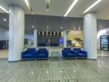 ВертолЭкспо, конгрессно-выставочный центр