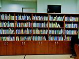 Новосибирская областная специальная библиотека для незрячих и слабовидящих