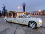 Лимузин Карета, аренда авто
