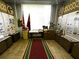 Музей истории РГРТУ, музей