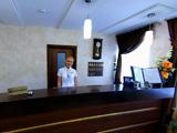 Старый Дворик, отель
