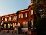 Гимназия Будкевич, памятник архитектуры, 1905 г.