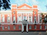 Дом начальника Алтайского горного округа, памятник архитектуры