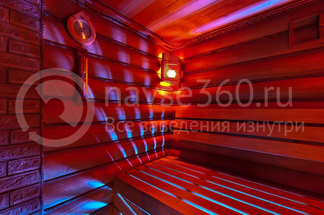 Баня на дровах Краснодар Казачий побыть 1