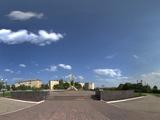 Мемориал Тулякам, погибшим в годы Великой Отечественной войны 1941-1945 г.г.